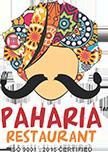 Paharia Restaurant